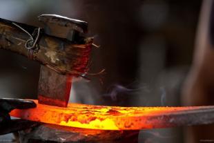 Forging Image